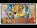 100 Gems Nekomamushi Sugofest - One Piece Treasure Cruise [Deutsch]
