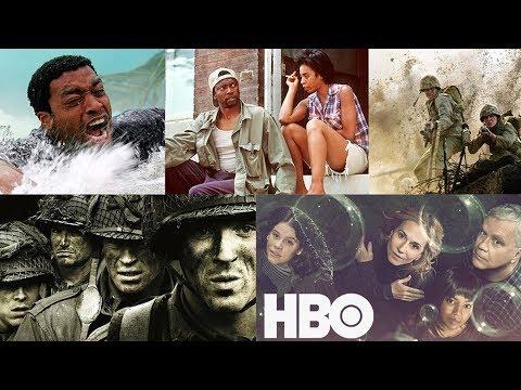 HBO גאה להציג: המיני-סדרות של HOT