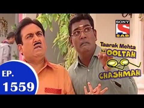 Taarak Mehta Ka Ooltah Chashmah - तारक मेहता - Episode 1559 - 9th December 2014 video