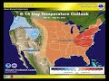 Climate Outlook for March 2020