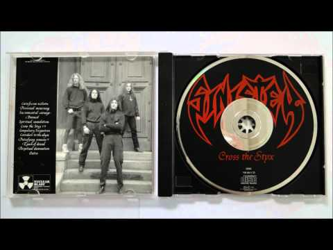 Sinister - Perennial Mourning