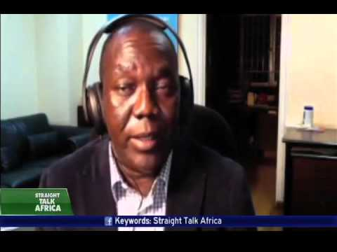 John Tanza talks about the mood in South Sudan after the arrival of Riek Machar