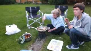 Cooking   How to make Mandazis   How to make Mandazis