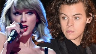 Download Lagu 7 Taylor Swift Lyrics About Harry Styles Gratis STAFABAND