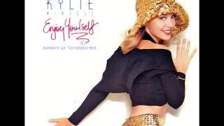 Watch Kylie Minogue Enjoy Yourself video
