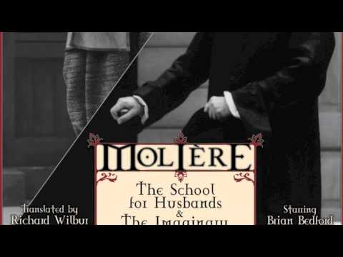 Moliere's School For Husbands And The Imaginary Cuckold Presented By L.a. Theatre Works video