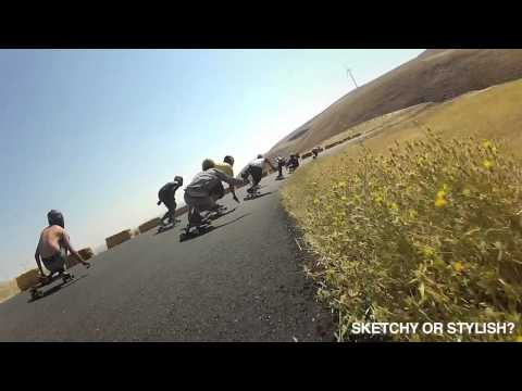 Fall Freeride 2012