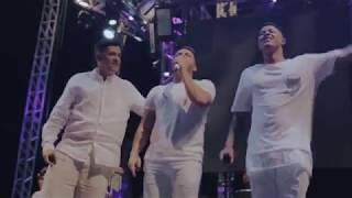 MCs Jhowzinho e Kadinho Part Wesley Safadão -  Agora Vai Sentar