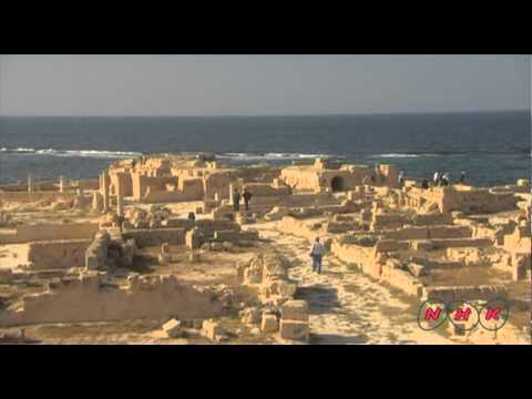 Archaeological Site of Sabratha (UNESCO/NHK)