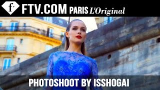Robert Abi Nader Photo Shoot by Isshogai    FashionTV