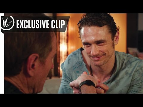 """Why Him? Exclusive Clip: """"Check In"""" -- Regal Cinemas [HD]"""