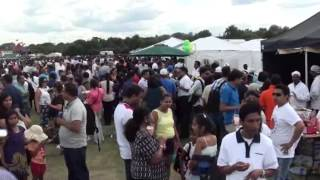 Goan Festival 2014 at Cranford Community College, Hounslow