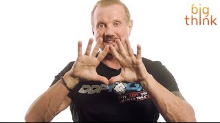 Download Lagu Diamond Dallas Page: Don't Call It Yoga, Brother Gratis STAFABAND