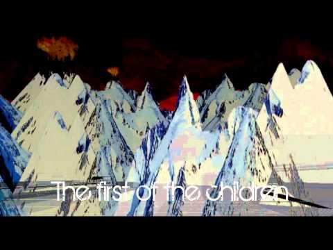 Radiohead - Idioteque *lyrics on screen