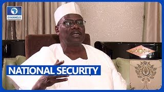 Army Is Still Under-Funded And Under-Equipped - Ali Ndume