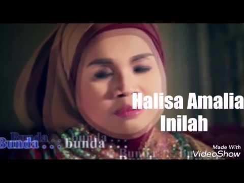 Halisa Amalia - Apakah Kau Tahu