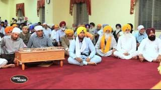 Sabjit Singh Dhunda Selma Gurdwa April 15, 2016 Part 2 of 2