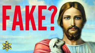 Video: Did Jesus Actually Exist? - Mike Lawrence (NotoriUK)