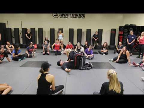POC Enterprises SAP  at MMA Academy