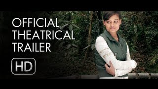 VISA GIRL - Official Theatrical Trailer