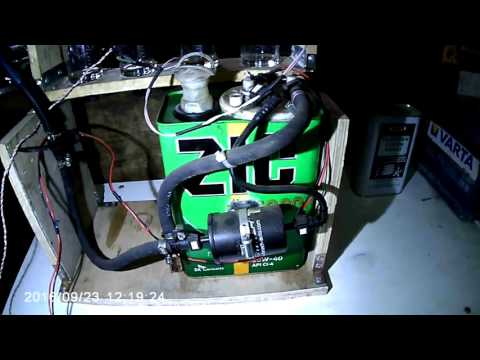 Стенд для промывки, чистки, проверки форсунок своими руками - www.mixvlogger.com.br