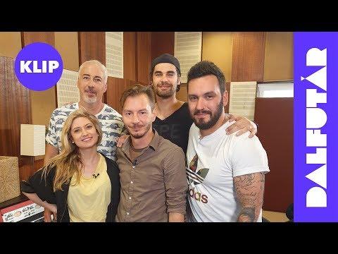 Hétfő - Dalfutár 2019 harmadik csapat videó KLIP