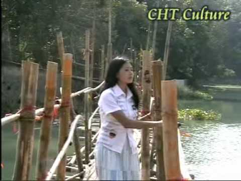 Chakma Song - Mo Paranan video
