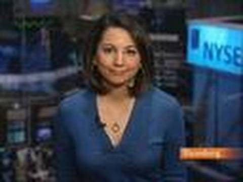 U.S. Stocks Rise on Retail Sales and Confidence Data: Video