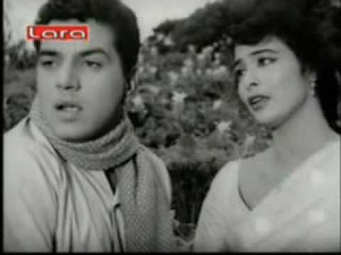 Aap Ki Parchhaiyan (1964) Songs Lyrics