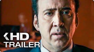 VENGEANCE Trailer German Deutsch (2018)