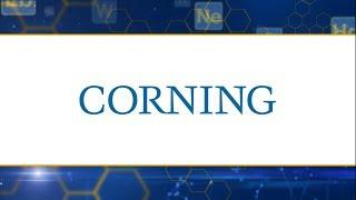 Dan Nolet, Tech Manager Corning Inc. in Taiwan | AWF Series