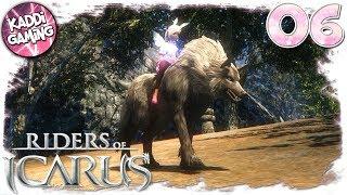 Riders of Icarus: Kampf den Werwölfen #06 | LET'S PLAY 🎮 | Kaddi Gaming 🌺