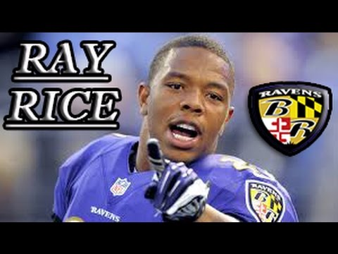 Ray Rice Highlights (2011-2012)