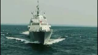 Littoral Combat Ship Sea Trials