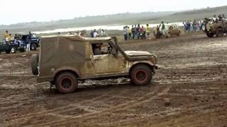 Gypsy 4 by 4 off roading Mahindra Jeep off roading Thar off roading 2k19