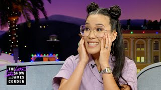 Pregnant Alicia Keys Inspired Pregnant Ali Wong's Stand-up