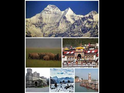Uttarakhand | Wikipedia audio article