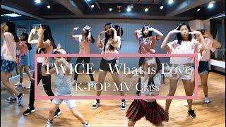 K-POP MV Class@美美老師Dance Tutorial