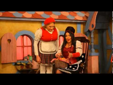 смотреть мюзикл красная шапочка: