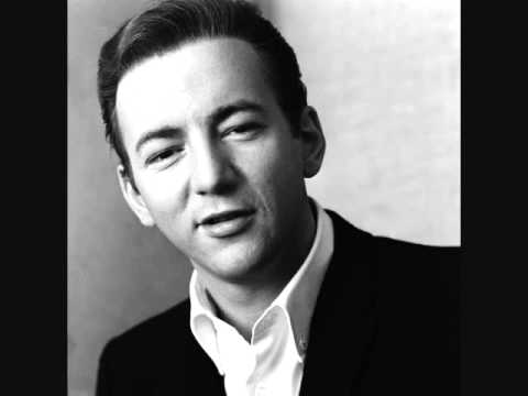 Bobby Darin - The Curtain Falls