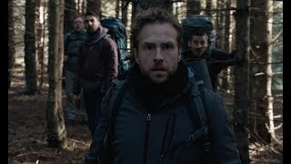 THE RITUAL (2017) Official UK Trailer HD, David Bruckner
