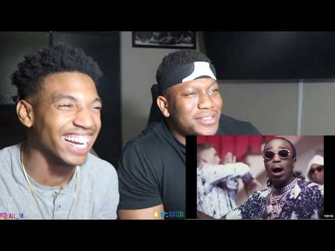 Cover Lagu Machine Gun Kelly - Trap Paris ft. Quavo, Ty Dolla $ign- REACTION