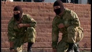 """Бойцы без лиц и имен: отряд спецназначения """"Оберег"""" отметил юбилей"""