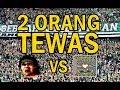 Bonek vs PSHT SH Terate Bentrok Di Surabaya thumbnail