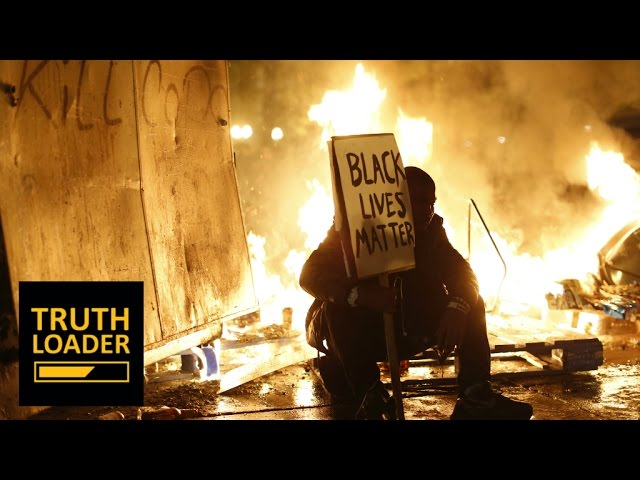 Ferguson Missouri November riots - Five things you need to know about them