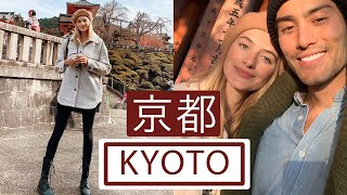 Kyoto Vlog - One Week In JAPAN