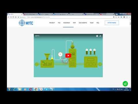 MYTC - сеть предназначенная для объединения малых и средних предприятий во всем мире