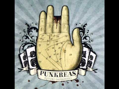 Punkreas - Tyson Rock