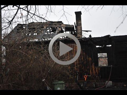 Pożar w Zawadowie