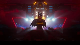 The LEGO Batman Movie - Batcave Teaser Trailer [HD]
